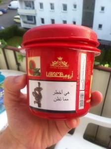 shisha-tabak-wassermelone-minze