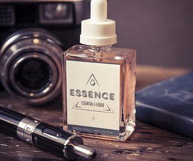 e liquid von essence f r e zigaretten shishatrends. Black Bedroom Furniture Sets. Home Design Ideas